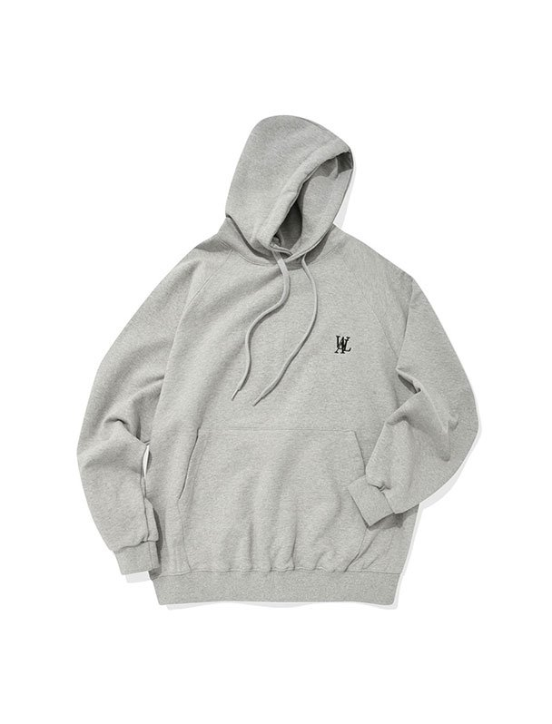 Original balloon-fit hoodie - GREY