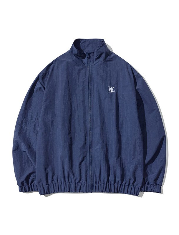 Daily track jacket - NAVY